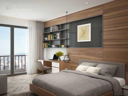phòng ngủ chính