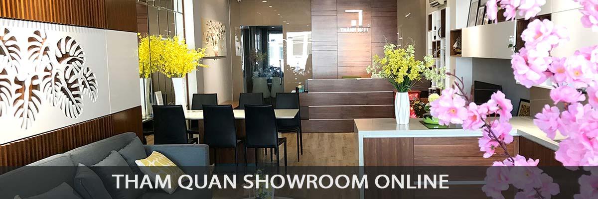 showroom nội thất