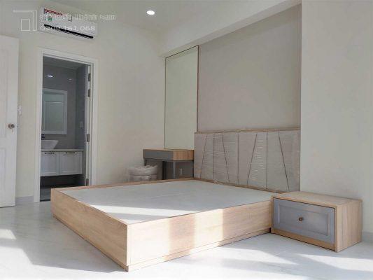 phòng ngủ hiện đại nội thất đẹp